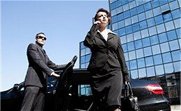 corporate service venice limousine